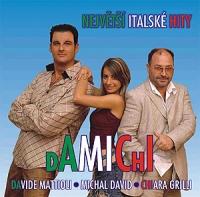 Největší italské hity - DAMICHI