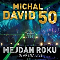 Michal David 50 - Mejdan roku 2CD (CD 1)