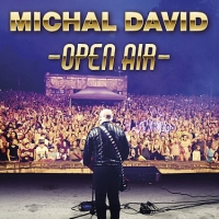 Michal David : Open Air