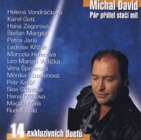 Michal David - Pár přátel stačí mít