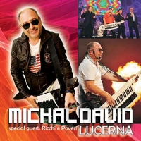Michal David Lucerna CD