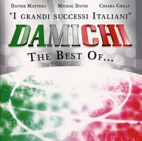 DAMICHI - Best of - I grandi successi