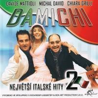 Největší italské hity - DAMICHI 2
