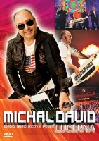 Michal David Lucerna DVD